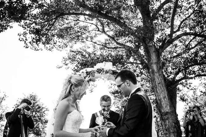 Matrimonio Alternativo Toscana : Foto matrimonio in toscana san gimignano con giacomo e irene