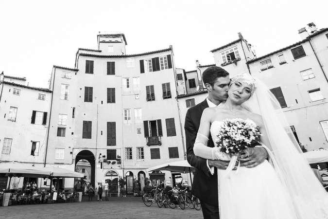 Matrimonio Alternativo Toscana : Roberto e paola matrimonio a lucca