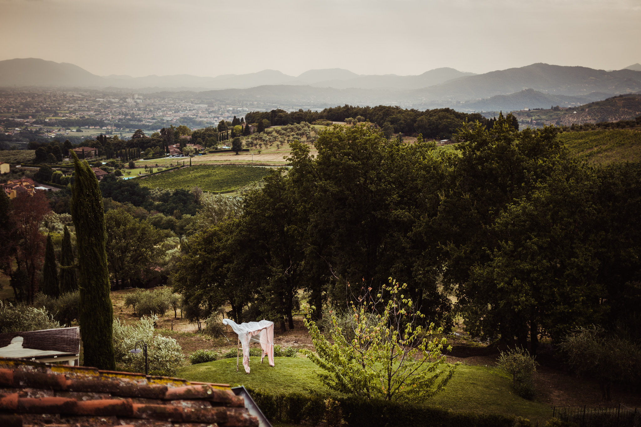 Matrimonio Casale Toscana : Matrimonio intimo al casale de pasquinelli
